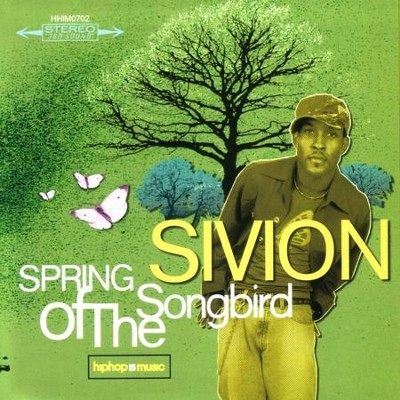 Spring of the Songbird  [Music Download] -     By: Sivion