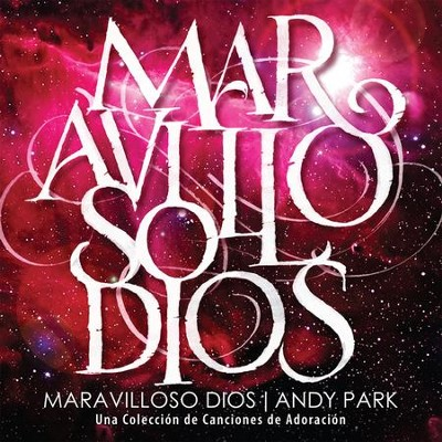 Maravilloso Dios  [Music Download] -     By: Andy Park