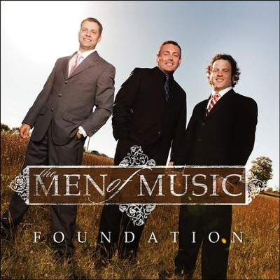 Where The Soul Never Dies  [Music Download] -     By: Men of Music