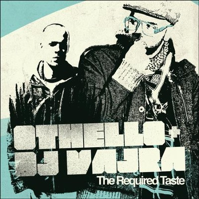 Great Divide  [Music Download] -     By: Othello, DJ Vajra