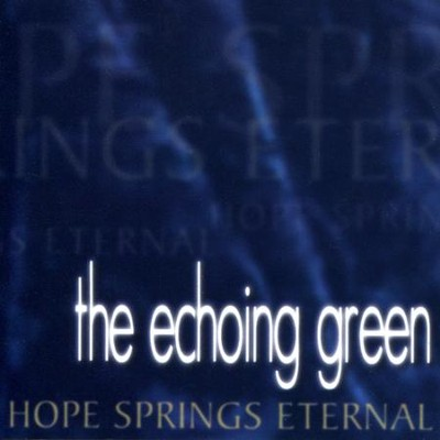 Face Of God  [Music Download] -     By: The Echoing Green