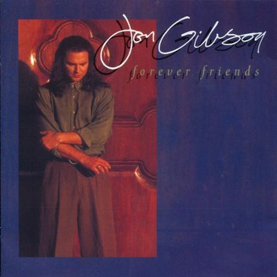 Foerever Friends  [Music Download] -     By: Jon Gibson