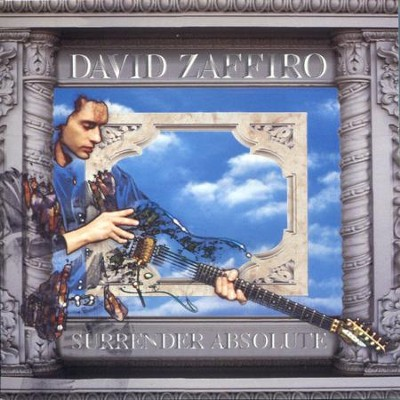 Surrender Absolute  [Music Download] -     By: David Zaffiro