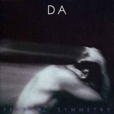 Fearful Symmetry  [Music Download] -     By: Daniel Amos