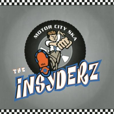Walking Dead  [Music Download] -     By: The Insyderz
