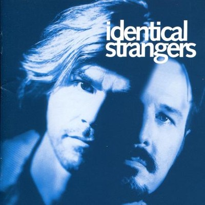 Hearing Is Believing  [Music Download] -     By: Identical Strangers