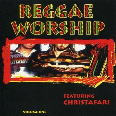 Jesus First  [Music Download] -     By: Reggae Worship