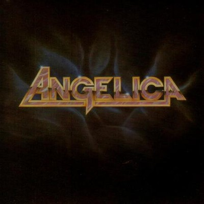 Angelica  [Music Download] -     By: Angelica