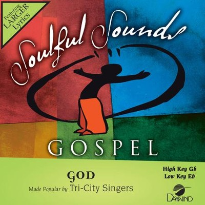 God  [Music Download] -     By: The Tri-City Singers