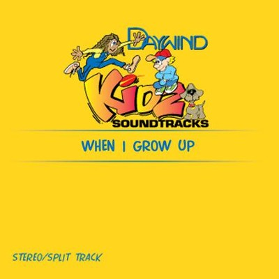 When I Grow Up  [Music Download] -