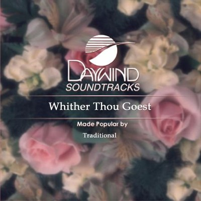 Whither Thou Goest  [Music Download] -