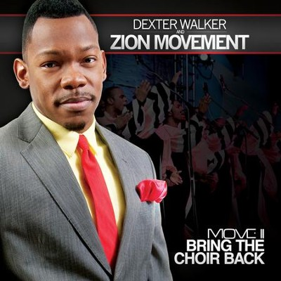 Spread The Word  [Music Download] -     By: Dexter Walker, Zion Movement