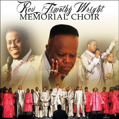 God Has Been So Good  [Music Download] -     By: Pastor David Wright, Rev. Timothy Wright Memorial Choir