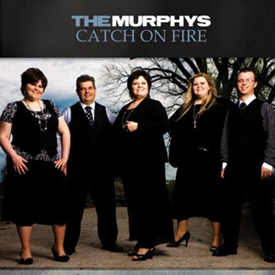 Get Up In Jesus Name  [Music Download] -     By: The Murphys