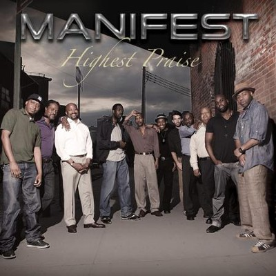 The Man  [Music Download] -     By: Manifest