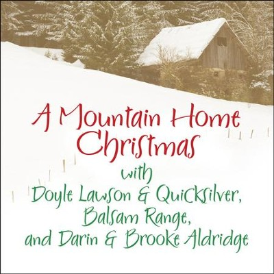 Mountain Home Christmas  [Music Download] -     By: Various Artists