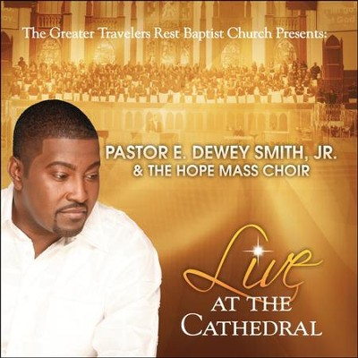 Hear My Prayer  [Music Download] -     By: E. Dewey Smith Jr., The Hope Mass Choir, Kim Maxwell