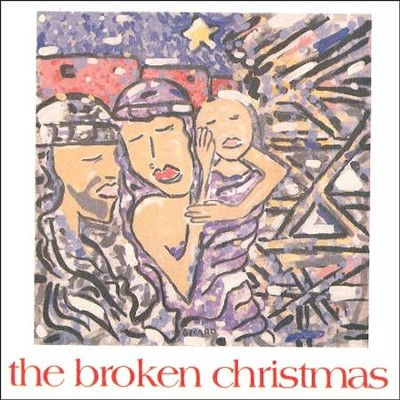 The Broken Christmas  [Music Download] -     By: Various Artists
