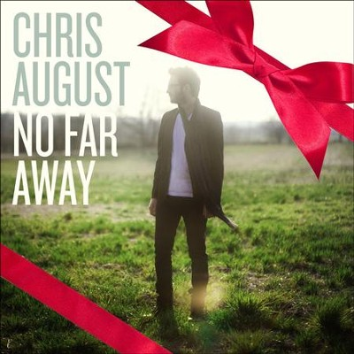Jesus, Savior  [Music Download] -     By: Chris August