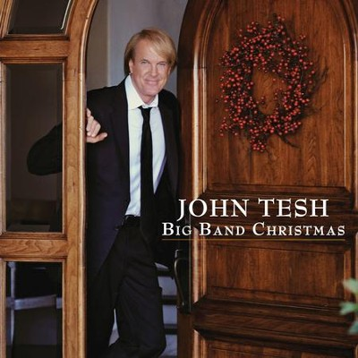 I'll Be Home For Christmas  [Music Download] -     By: John Tesh