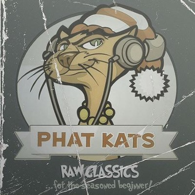 Gettin' Live (Live)  [Music Download] -     By: Phat Kats