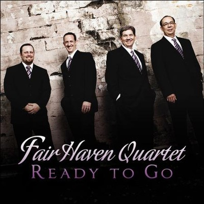 Happy Rythmn  [Music Download] -     By: Fair Haven Quartet