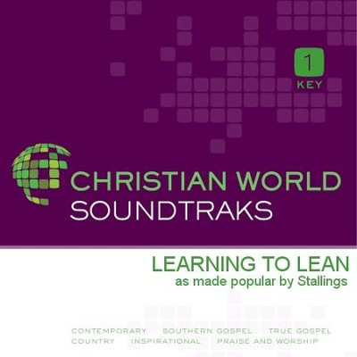 Learning To Lean  [Music Download] -     By: John Stallings
