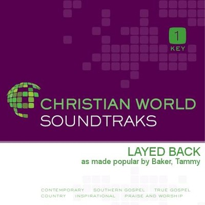 Layed Back  [Music Download] -     By: Tammy Baker