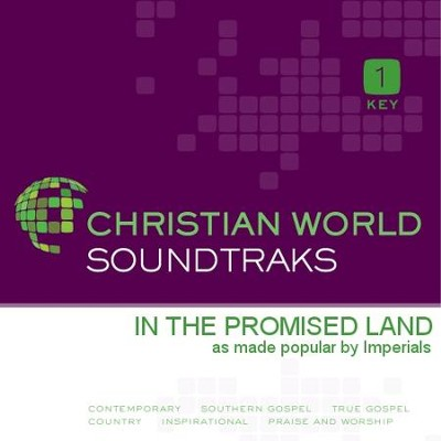 In The Promised Land  [Music Download] -     By: The Imperials