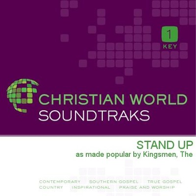 Stand Up  [Music Download] -     By: The Kingsmen
