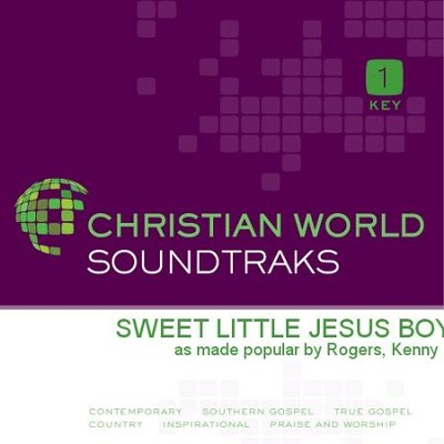 Sweet Little Jesus Boy   [Music Download] -     By: Kenny Rogers