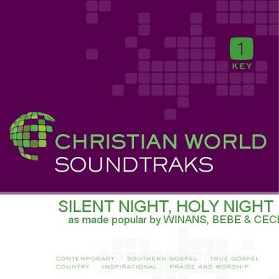 Silent Night, Holy Night   [Music Download] -     By: BeBe Winans, CeCe Winans