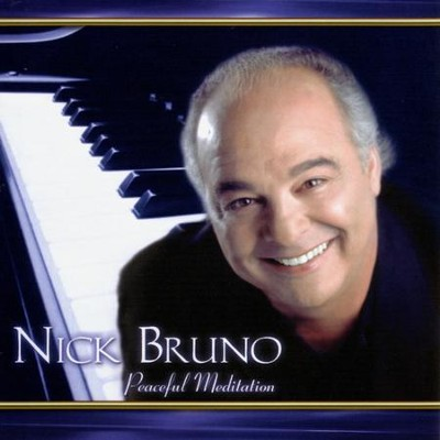 The Old Rugged Cross  [Music Download] -     By: Nick Bruno