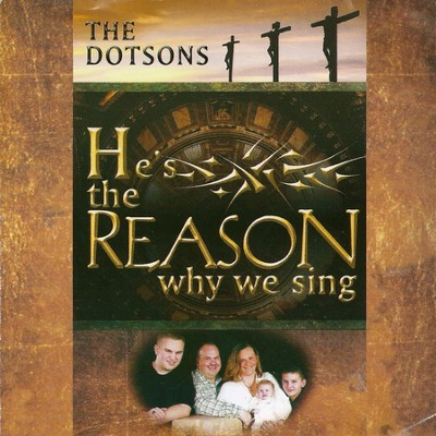Angels Step Back  [Music Download] -     By: The Dotsons