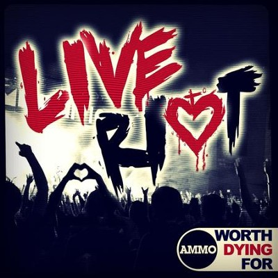 Freedom Is Rising [feat. Dalisha Turner]  [Music Download] -     By: Worth Dying For