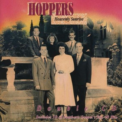 Once Upon A Hill  [Music Download] -     By: The Hoppers