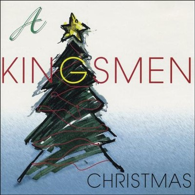A Kingsmen Christmas  [Music Download] -     By: The Kingsmen
