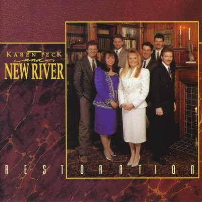 Revival  [Music Download] -     By: Karen Peck & New River