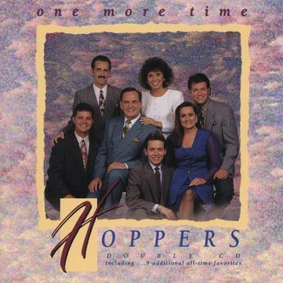 One More Time  [Music Download] -     By: The Hoppers