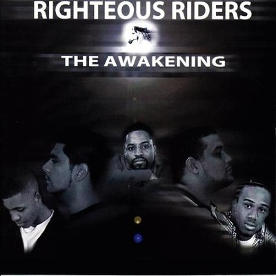 The Awakening  [Music Download] -     By: Righteous Riders