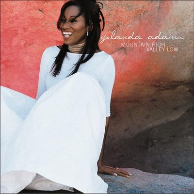 Open My Heart (LP Version)  [Music Download] -     By: Yolanda Adams