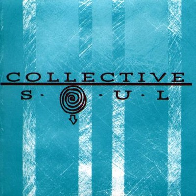 Smashing Young Man (LP Version)  [Music Download] -     By: Collective Soul