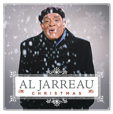 White Christmas  [Music Download] -     By: Al Jarreau