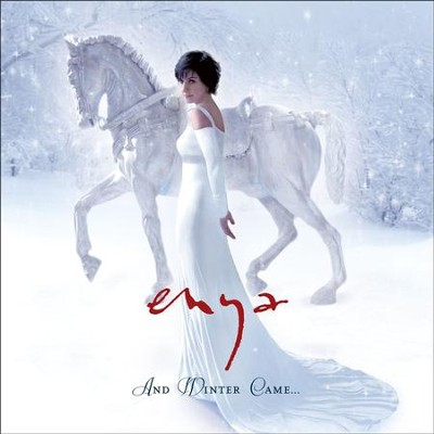 Journey Of The Angels (Album)  [Music Download] -     By: Enya
