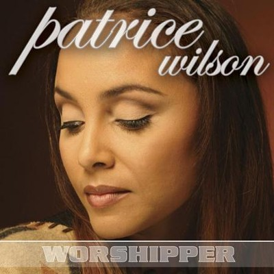 Live In Me (Album Version)  [Music Download] -     By: Patrice Wilson