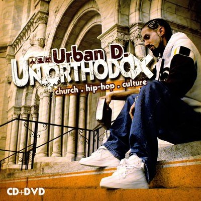 Un.orthodox  [Music Download] -     By: Urban D.