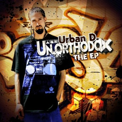 Un.orthodox EP  [Music Download] -     By: Urban D.