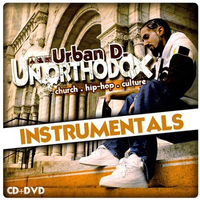 Church Instrumental  [Music Download] -     By: Urban D.