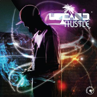 Hustle instrumental  [Music Download] -     By: Urban D.