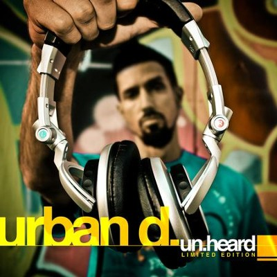 Spittin Scriptures  [Music Download] -     By: Urban D., Los-1